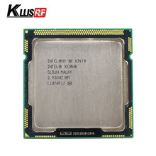 Xeon X3470 Processor 8 M Cache 2.93 GHz SLBJH LGA1156 CPU(China)