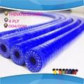 1 metro de tubo de silicone mangueira reta 17 MM 18 M 19 MM 20 MM 21 MM 22 MM azul BALCK