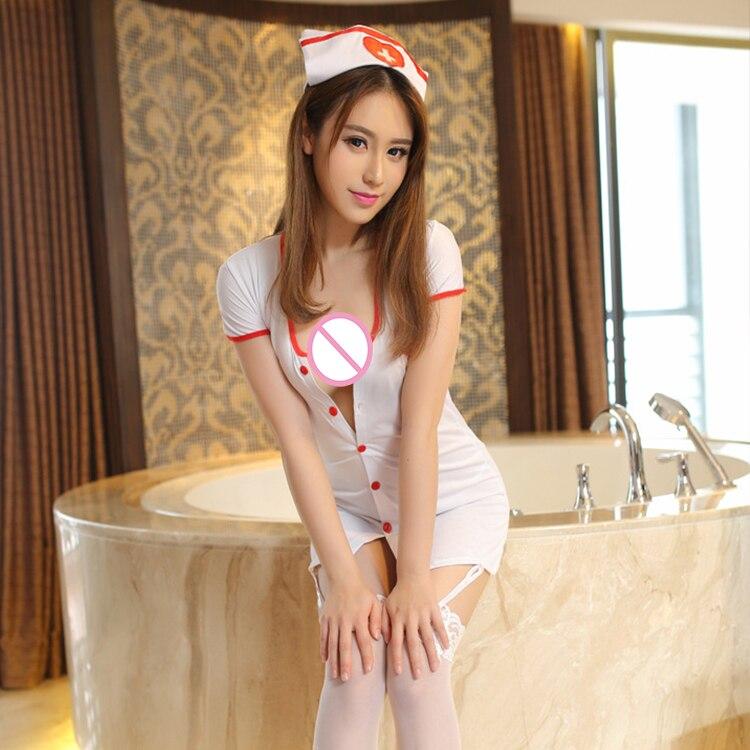 Sexy nurse sex games