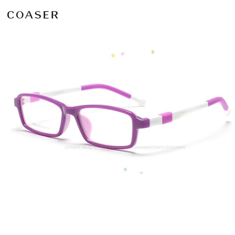 Kinder Baby Brillen Optische rahmen Mädchen Jungen Computer Kinder ...