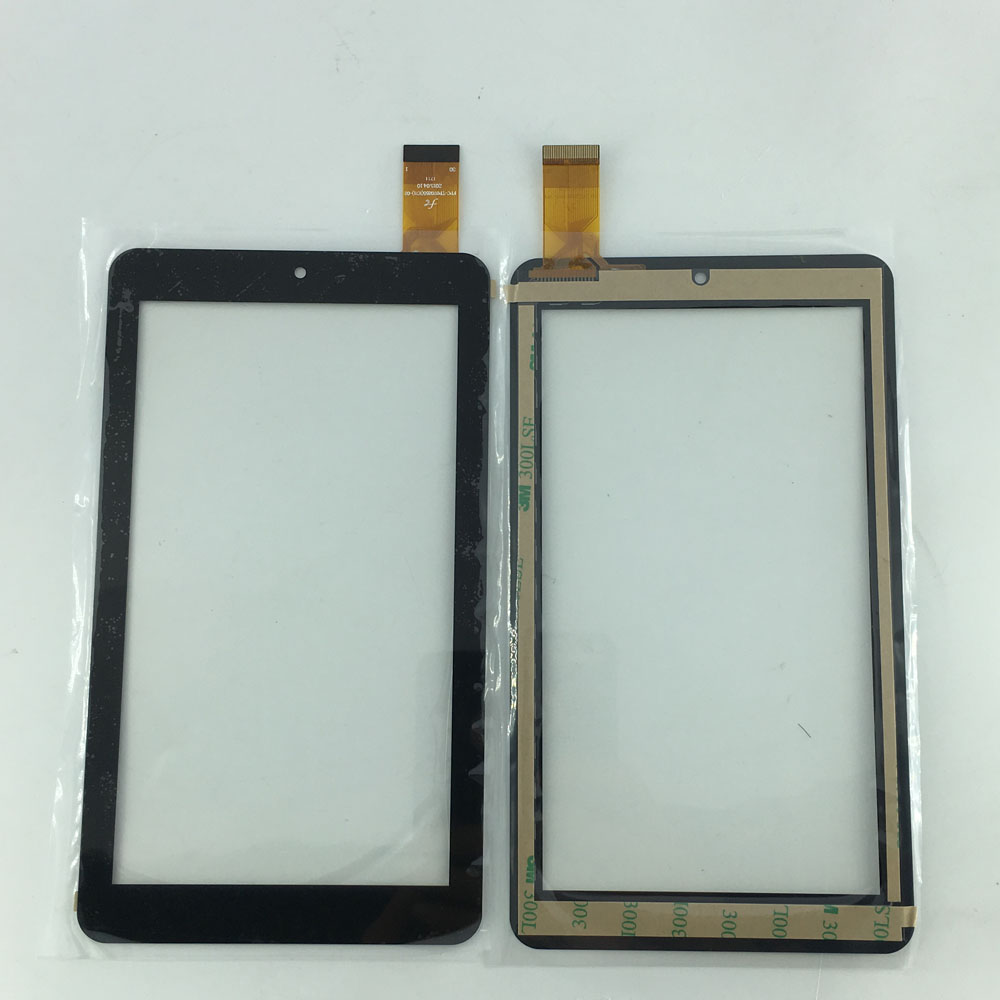 P716 Punaier MOMO9 Bird HS1285 V071 FPC-TP070255(K71)-01 FPC-TP070255(K71)-02 Touch Screen Digitizer Glass External Screen