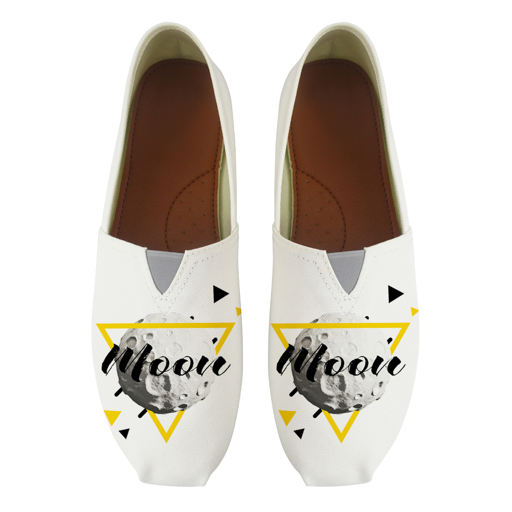 Swang Paresseux Sneakers Crâne Loisirs Cool Plat cc4217z29 cc4215z29 Travail Mujer Femmes cc4260z29 Dames Slip Zapatos Chaussures Sur Confortables Femme Z29customized w450qxf0g