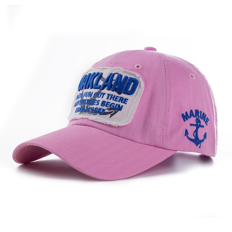 Vairumtirdzniecības pavasara kokvilnas cepure / beisbola cepure / - Apģērba piederumi - Foto 3