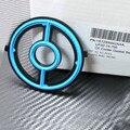 [Бесплатная Доставка] Высокое Качество Для Mazda 3, 5, скорость 6, дани, CX7 2.3L2.5L 2.0L 3.0L Двигателя Масляный Радиатор Прокладка Уплотнения