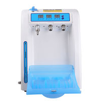 Dental 110V/220V Lubricant Device For High/Low Speed Handpieces Oiling/Clean