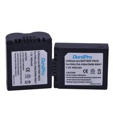 2pc CGA-S006 CGA S006 S006E S006A DMW-BMA7 DMW BMA7 Li-ion Battery for Panasonic DMC FZ7 FZ8 FZ18 FZ28 FZ30 FZ35 FZ38 FZ50
