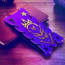 Чехол для iPhone Xsmax funda Zimon Роскошный Алюминиевый металлический чехол для iPhone XR сверхмощный винтовой металлический чехол для телефона iPhone XS Armor