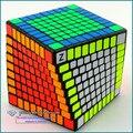 Shengshou 9 x 9 x 9 torcedura velocidad cubo mágico Z-Bright