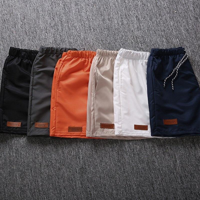 5 баллов за мужские повседневные шорты
