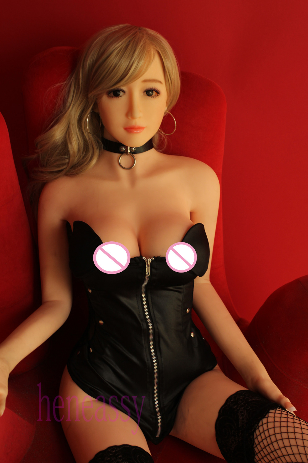 New Full Silicone Love Doll With Metal Skeleton,165Cm Sex -5716