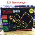5-50 PCS Criança HDMI HD Jogador Do Jogo Handheld Jogos de 8 bits Consolas de jogos de vídeo Embutido 621 Jogos Para Crianças Clássico Retro jogos