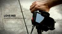 Lovemei прямой телефон Чехлы для мангала чехол для Samsung Galaxy S4 снег-доказательство, шок-доказательство Грязь доказательство металла Алюминий С ...