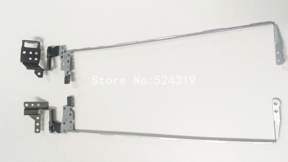 Image 2 - New LCD hinges for Acer Nitro 5 AN515 AN515 41 AN515 42 AN515 51 AN515 53 Predator Helios 300 G3 571 G3 572 PH315 51-in LCD Hinges from Computer & Office