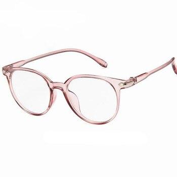 Gafas mujer Retro Vintage montura De gafas De lectura hombres gafas ópticas Tenis femeninos Oculos De Grau Femininos gafas