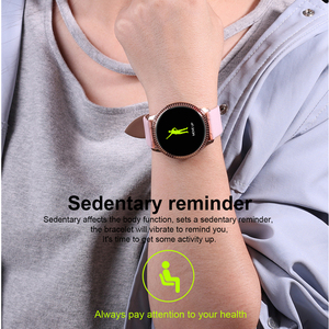Image 5 - Smart Watch Series OLED Screen Push Message Bluetooth Connectivity Android IOS Men Women GPS Fitness Tracker Heart Rate Monitor