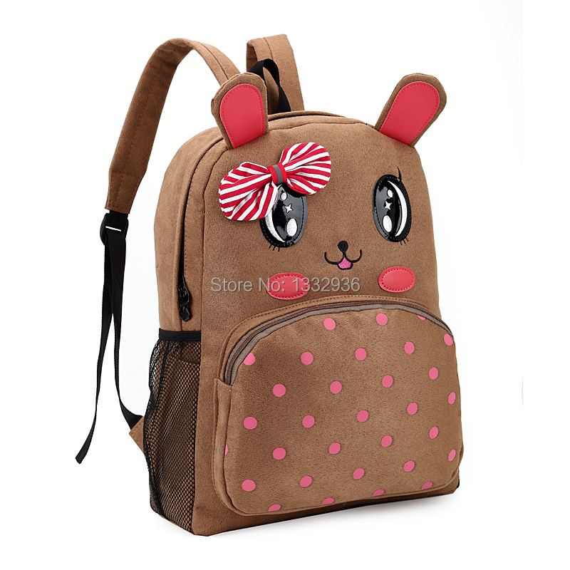 Super cute bags! Hot fashion korean women backpacks canvas girls ...