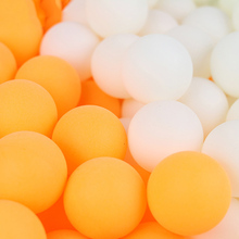3 шт Pingpong мячи для настольного тенниса Профессиональные аксессуары ABS для тренировок спорта WHShopping