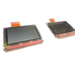 Image 5 - LCD מסך 32 פין 40 פין עבור Nintend GBA החלפת LCD מסך חלקי חילוף