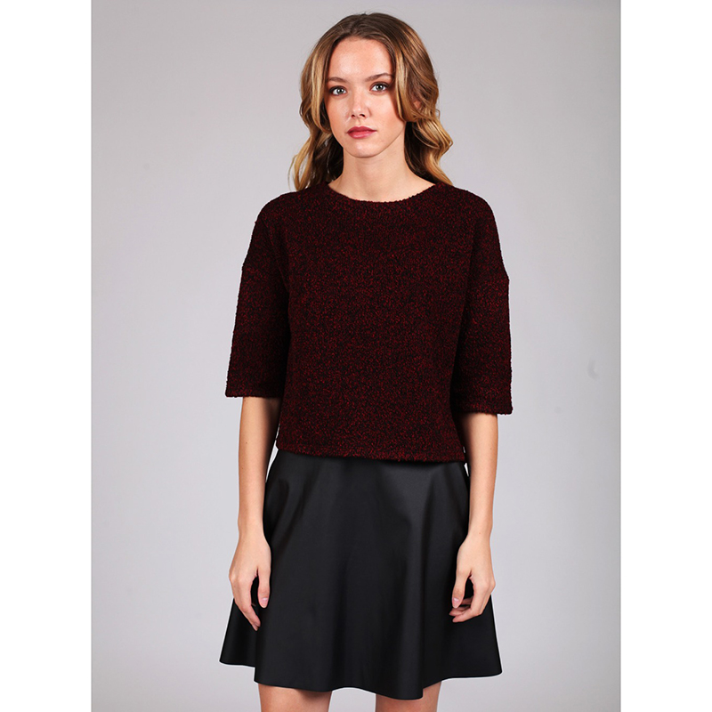 tom farr sweaters for women  T W4508.29 skirt for women tom farr t w1589 35