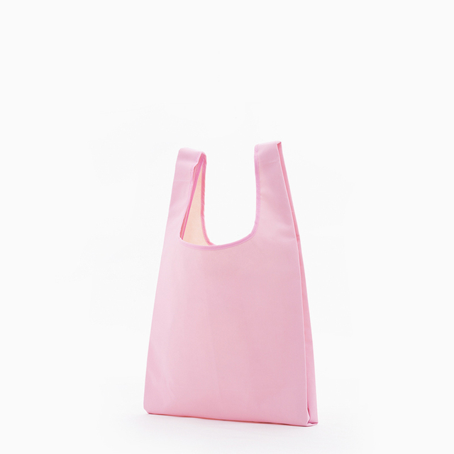 Reusable Square Shopping Bag