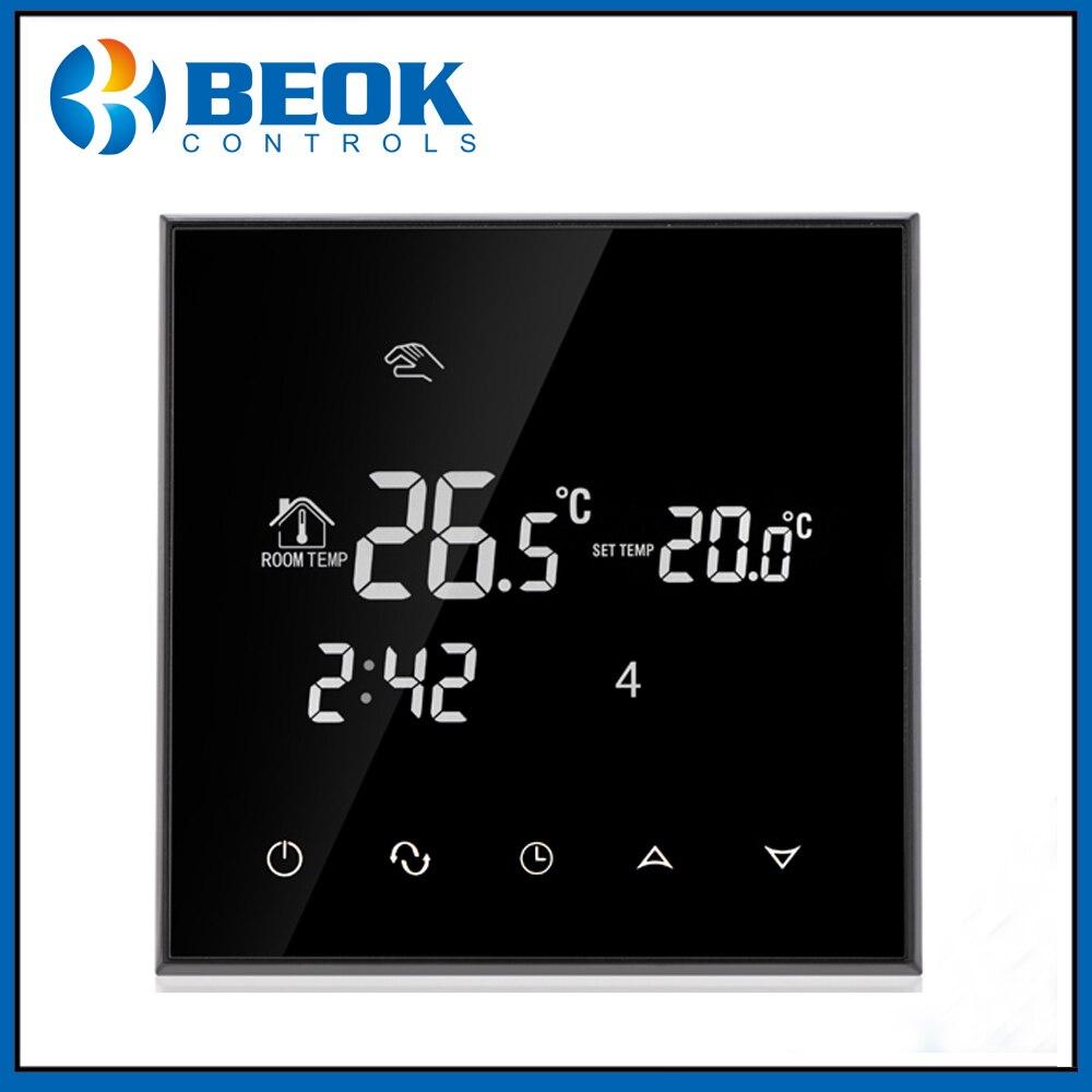 TGT70-EP термостат для теплого пола, воды, электрической системы отопления