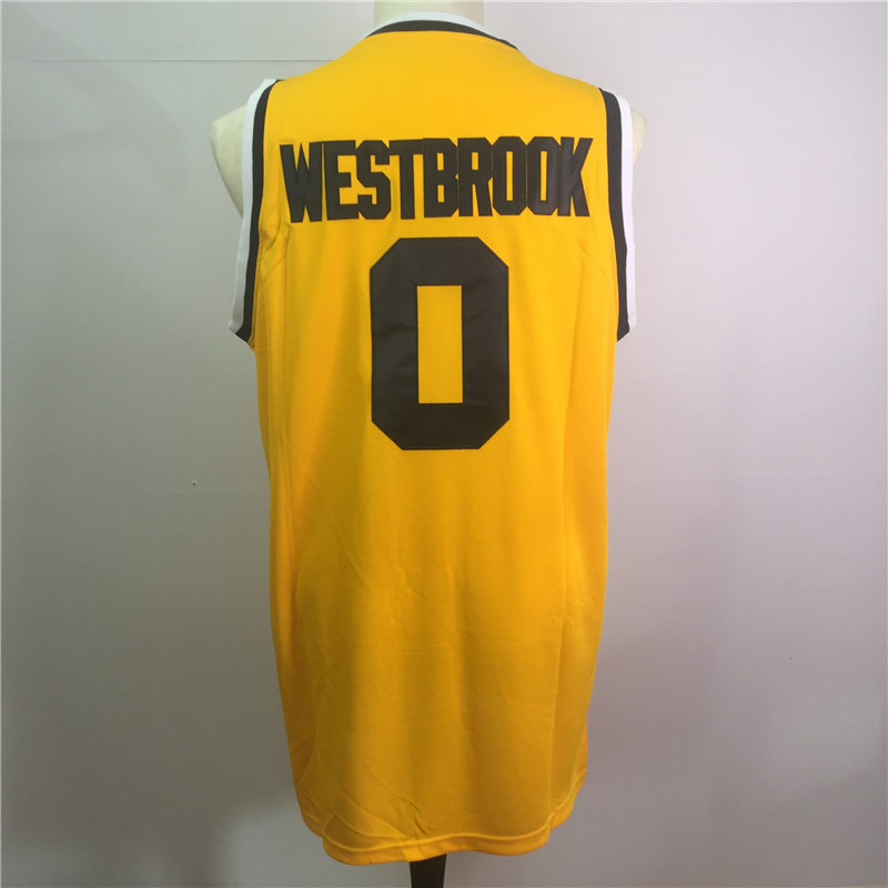 coupon for 2017 vintage shirt 0 russell westbrook movie stitched throwback basketball  jerseys vintage ucla bruins ddc07ed81