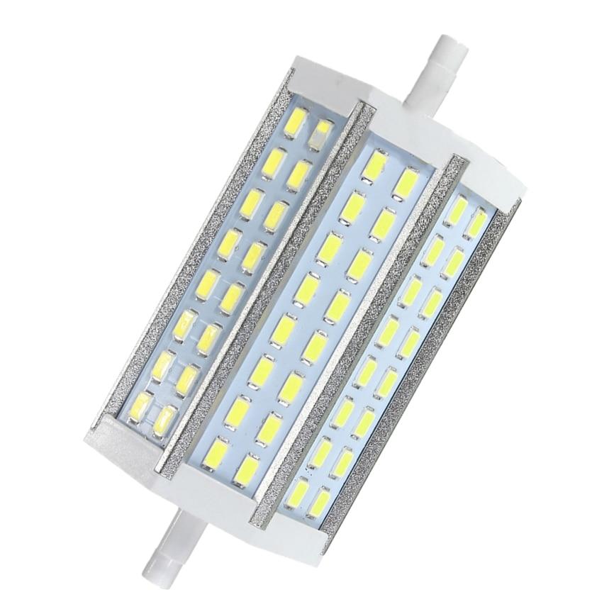 20w r7s led 5730 smd flood lights bulb light 118mm not for R7s led 118mm 20w