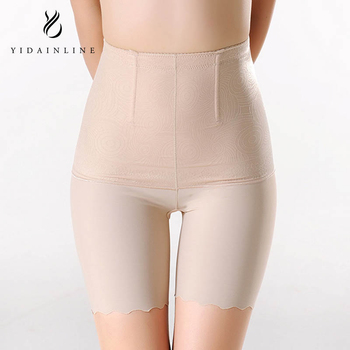 Hi-Waist Shapewear Tummy Control Body Sh...