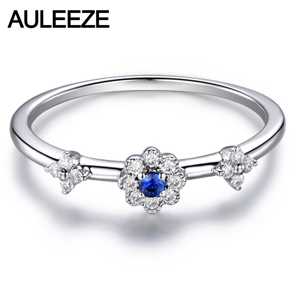 Real Diamond Wedding Rings
