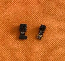 Vernee x x1 helio p23 mtk6763 octa core 용 원본 사진 전면 카메라 13.0mp + 5.0mp 모듈 무료 배송