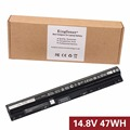 Japanese Cell Original Quality Laptop Battery K185W For DELL Vostro 3451 3458 3551 3558 K185W M5Y1K WKRJ2 GXVJ3 HD4J0 14.8V 47WH