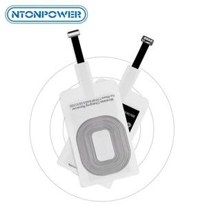 NTONPOWER Wireless Charging Co