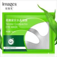 Tender Compact Eye Mask Crystal Collagen Moisturizing Eye Mask Dark Circle Eye Bag Anti-Aging Wrinkle Firming Skin Care Skin Care