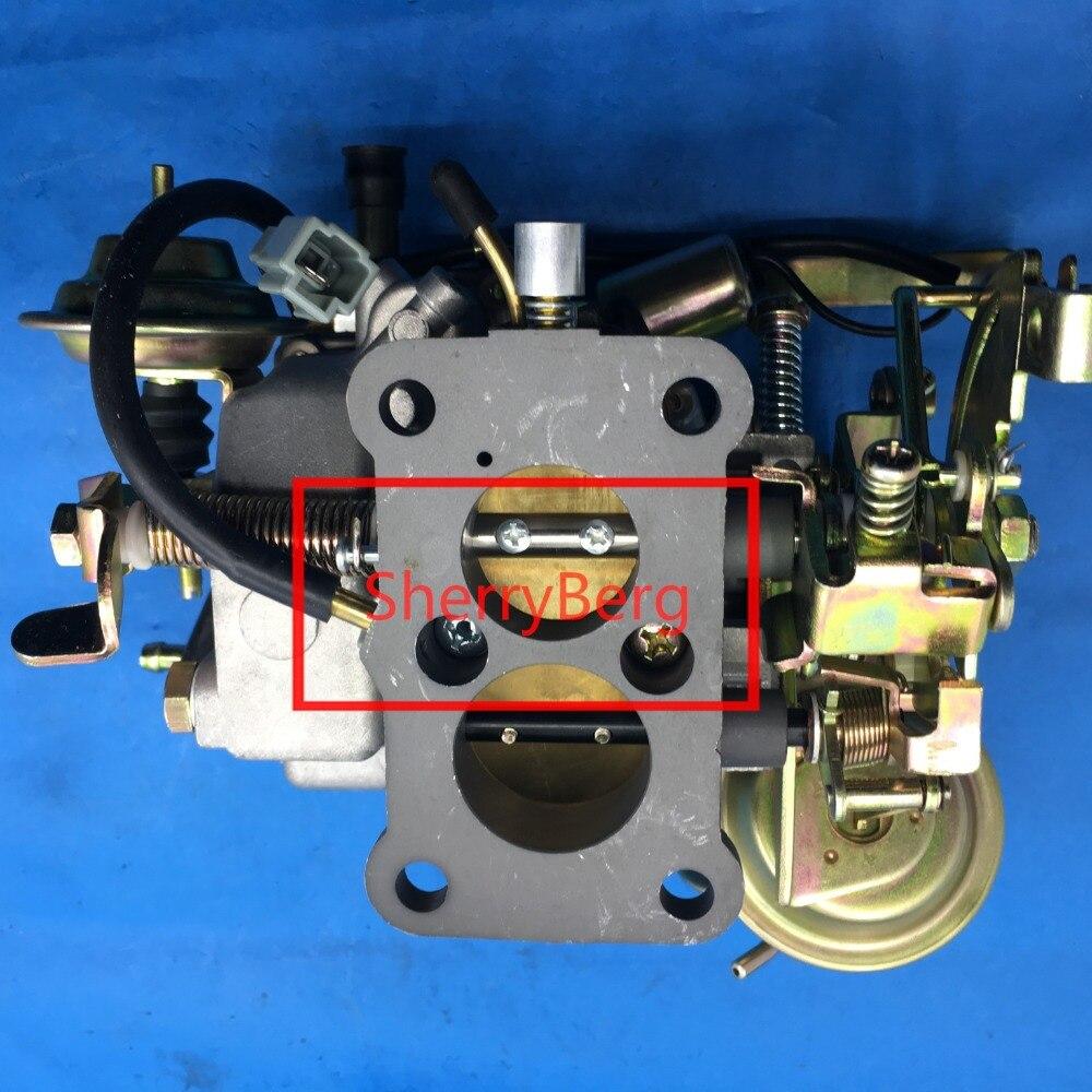New Carburetor fit for Toyota 2E Tercel Corsa Starlet COROLLA EE80