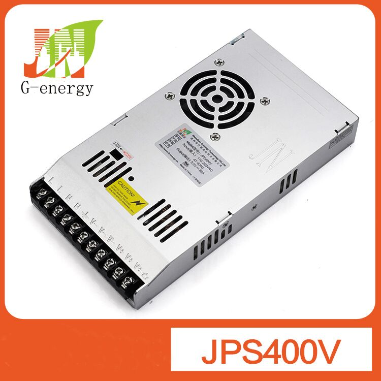 UL Certification 400W 5V LED Switching Power Supply With Dial Switch,full Color LED Display Screen Driving Power Supply