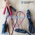 Фурукава Fitel S178A S178 S123 S177 Оптоволоконной сварки 12 В DC Автомобильный зарядный кабель