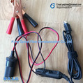 Furukawa S178A Fitel S178 S123 S177 Splicer Fusão de Fibra Óptica 12 V DC cabo de carregamento Do Carro