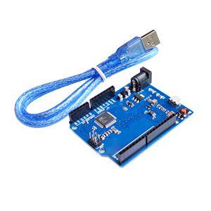 Leonardo R3 development board Board ATMEGA32U4 for arduino(China)