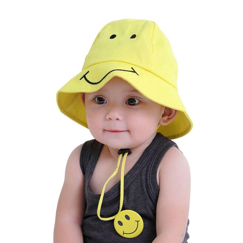 3 yellow hat