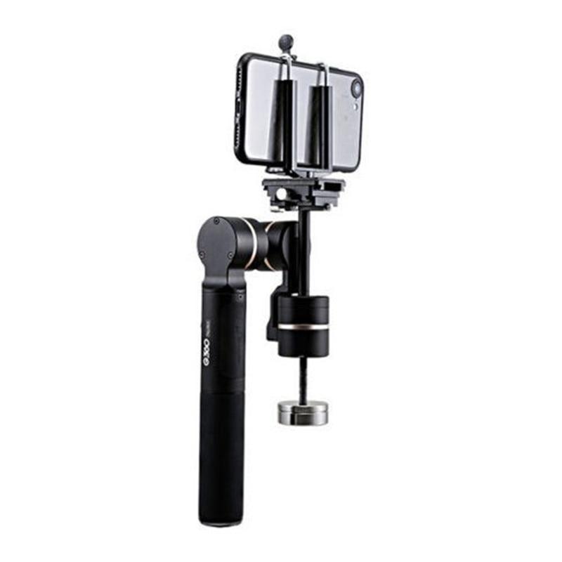 Feiyu Tech G360 Handheld Camera Gimbal 360 For iPhone For Huawei SmartPhone And gopro Camera цены онлайн