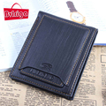 BVLRIGA Famous brands Men wallets clutch bag High Quality Leather purse fashion short card holder dollar price coin pocket new