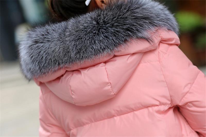 Le Duvet Manteau De Survêtement Bas Style pink Tt1281 Black Canard Veste Réel Green Femelle D'hiver Blanc Luxe À Avec Femmes Capuchon Vers light Parka Nouveau Fourrure f8Ww0nqITq