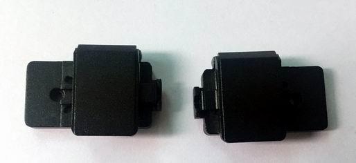 Многофункциональный Волокно держатель для оптических Волокно сварочный аппарат type-81c type-400s type-600c для FTTH Cable 900um помощью соединительного кабе...