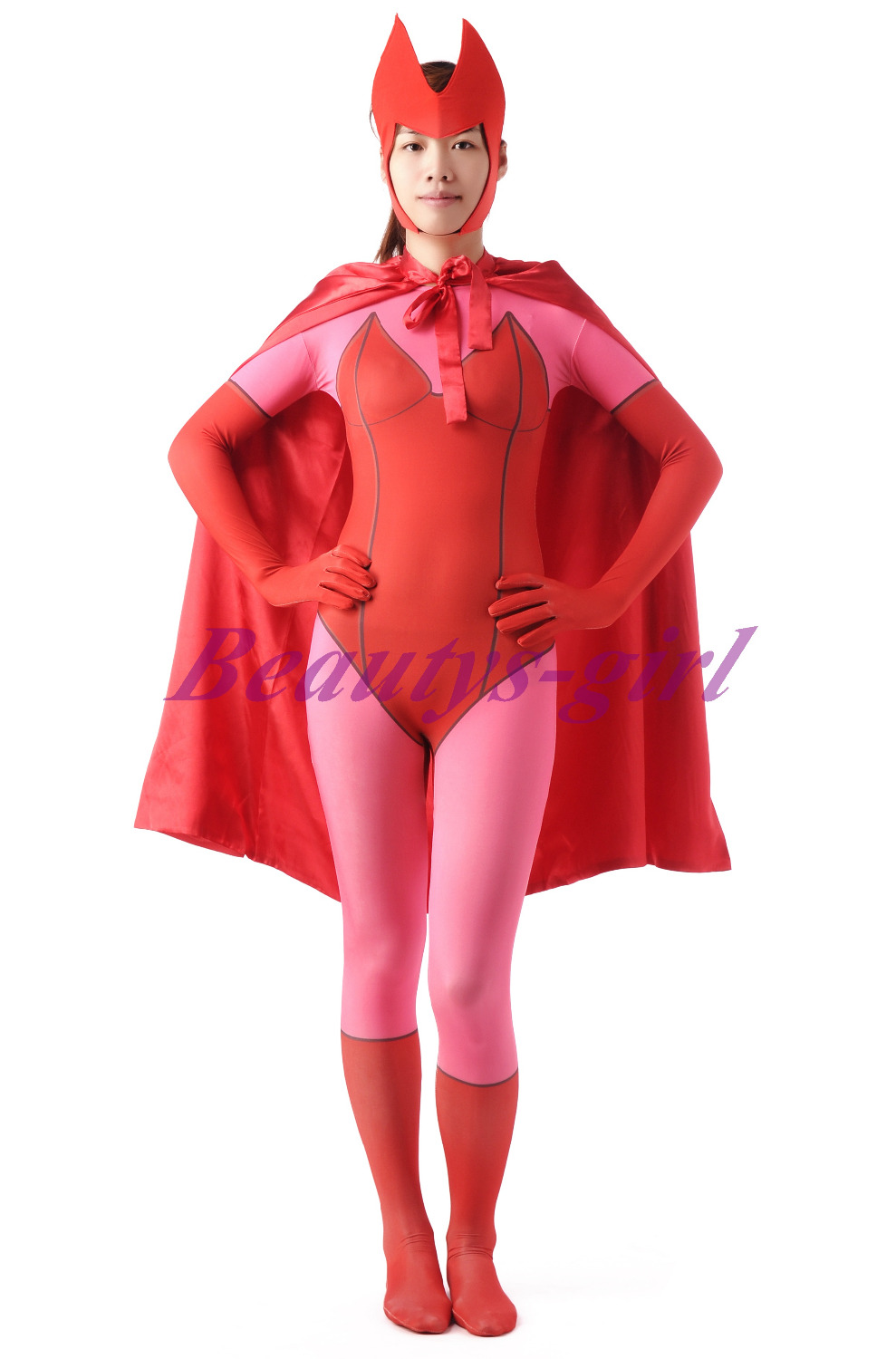 Compare Prices on Captain Marvel Cosplay- Online Shopping/Buy Low ...