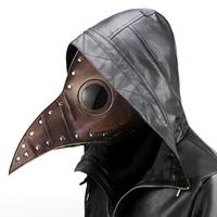 Halloween Plague Long Beak Birds Doctor Prom Mask Cosplay Mask Punk Masks Theme Party Supplies