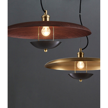 Modern Pendant Ceiling Lamps Simple Copper LED Pendant Lights Pending Lighting Living Room Dining Room Hanging Light Fixtures цена и фото