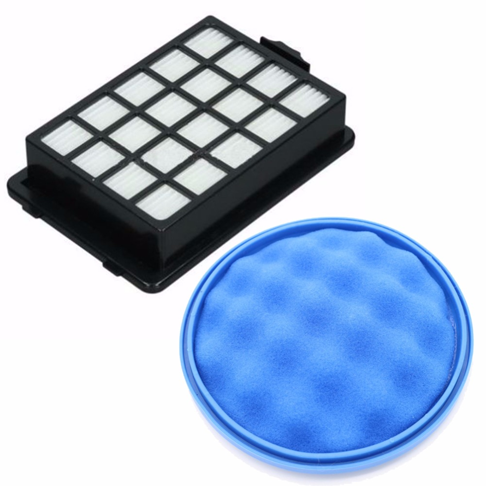 2Pcs/lot Vacuum cleaner accessories parts dust filters H13 Hepa For samsung SC21F50 SC15F50 FLT9511 Pet Sensor VCA-VH50 etc..