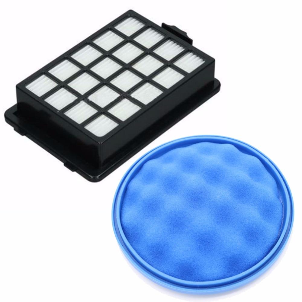 2Pcs/lot Vacuum Cleaner Accessories Parts Dust Filters H13 Hepa For Samsung SC21F50 SC15F50 FLT9511 Pet Sensor VCA-VH50 Etc..