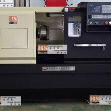 CK6140 Высокоточный токарный станок с ЧПУ Токарный Станок