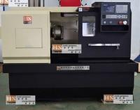 CK6140 high precision CNC lathe turning machine